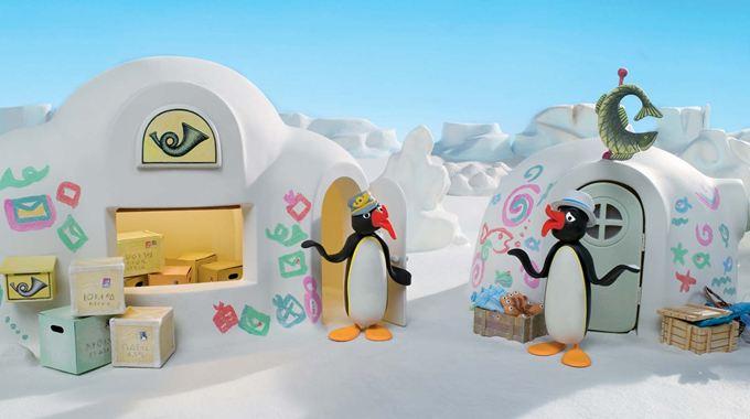 Photo du film Pingu
