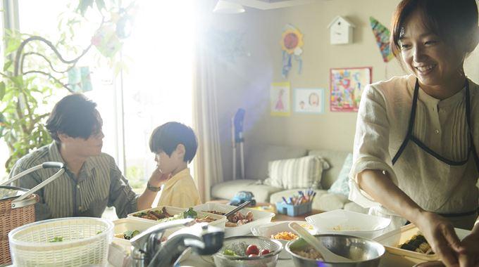 Photo du film True Mothers