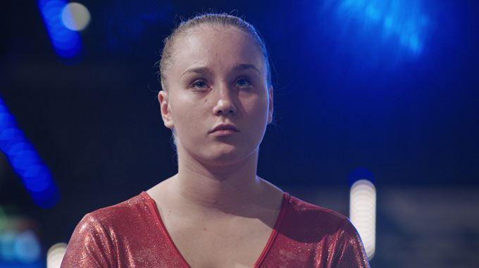 Photo du film Olga