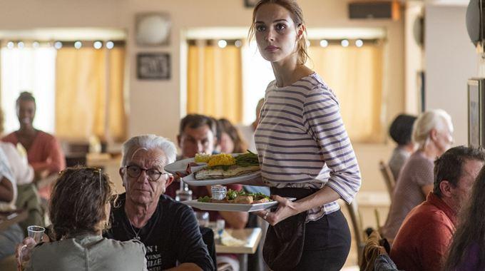 Photo du film Pourris gâtés