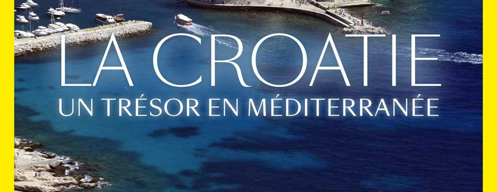 Photo du film La Croatie, Un trésor en Méditerranée