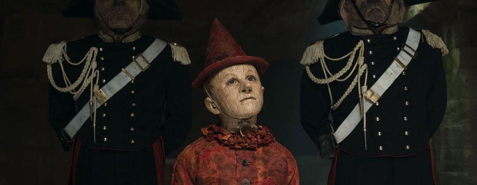 Photo du film Pinocchio