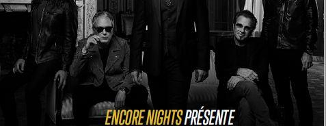 Photo du film Bon Jovi From Encore Nights
