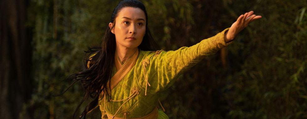 Photo du film Shang-Chi et la Légende des Dix Anneaux