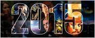 """Avengers"", ""Star Wars"", ""Batman"", ""James Bond""... : 2015, l'année-blockbuster !"