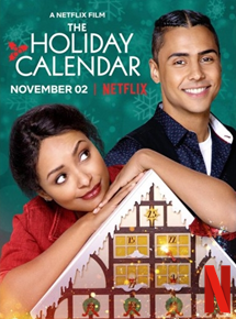 Bande-annonce The Holiday Calendar