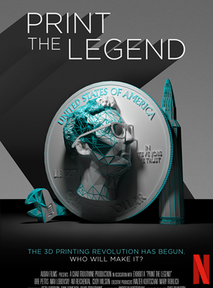 Bande-annonce Print The Legend