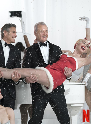 Bande-annonce A Very Murray Christmas