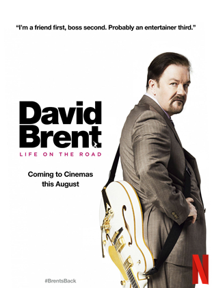 David Brent: Life On The Road streaming