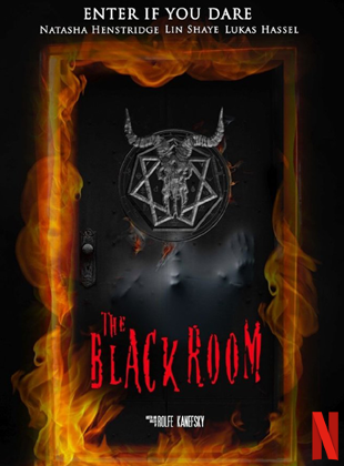 Bande-annonce The Black Room