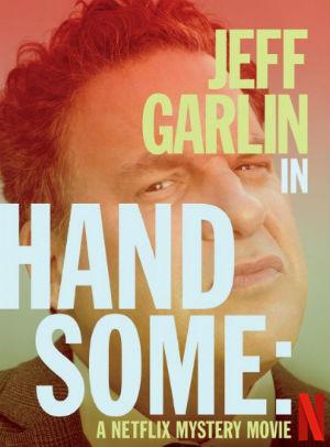 Bande-annonce Handsome : Une comédie policière Netflix