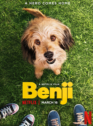 Bande-annonce Benji