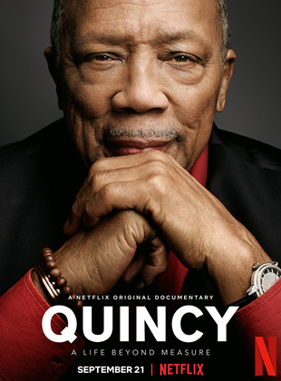 Bande-annonce Quincy