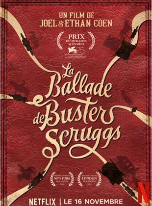 Bande-annonce La Ballade de Buster Scruggs