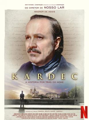 Kardec streaming