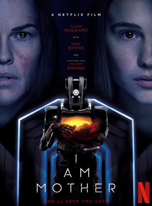 Bande-annonce I Am Mother
