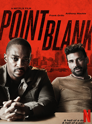 Bande-annonce Point Blank