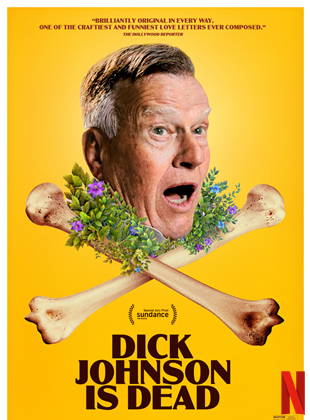 Dick Johnson Is Dead streaming