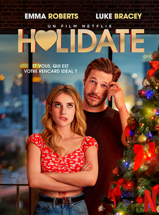 Bande-annonce Holidate