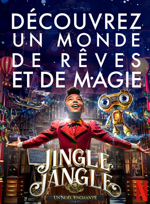 Bande-annonce Jingle Jangle : Un Noël enchanté