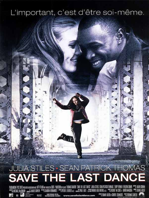 Save The Last Dance Film 2001 Allociné