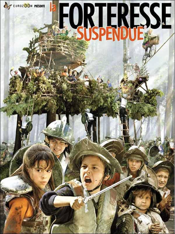 Télécharger La Forteresse suspendue Gratuit HD