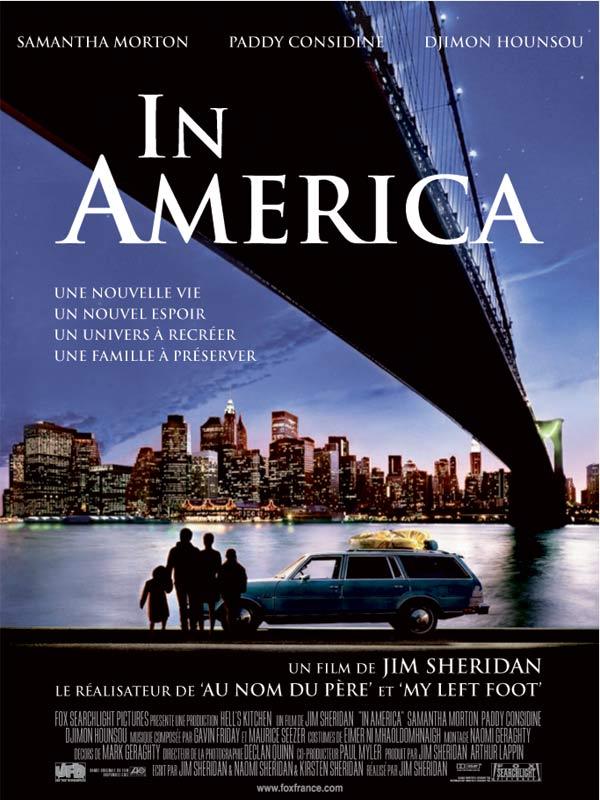 In America - film 2002 - AlloCiné