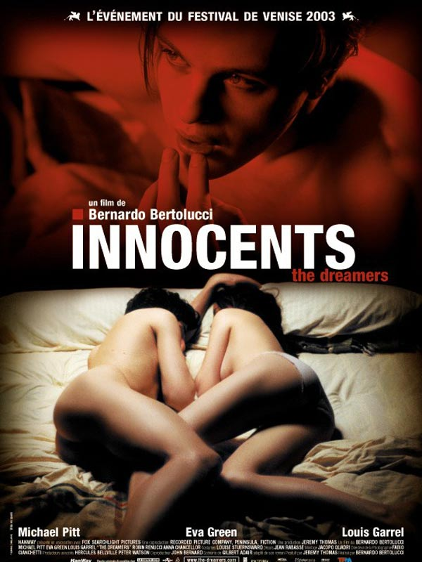 Innocents - The Dreamers streaming