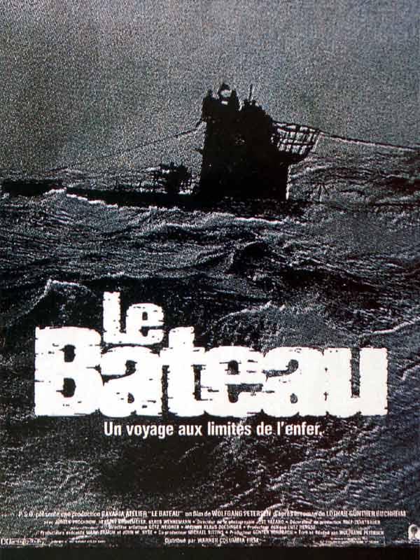 Le Bateau Film 1981 Allocine