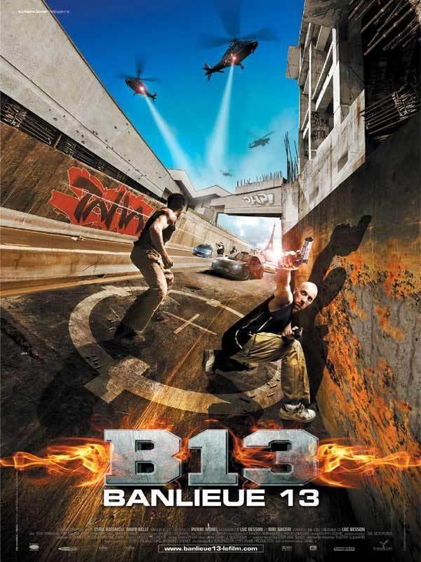 PARTIE 2 TÉLÉCHARGER FILM GRATUITEMENT B13