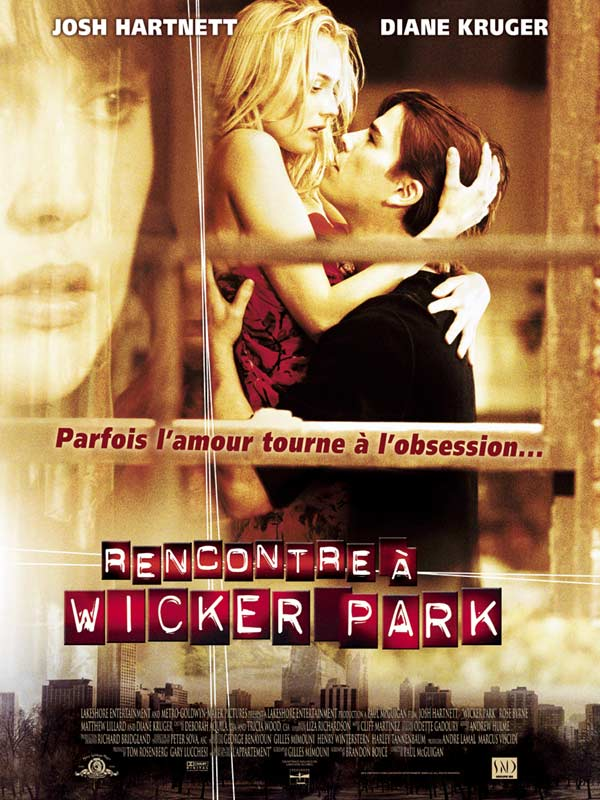 regarder le film rencontre à wicker park cherche femme oran