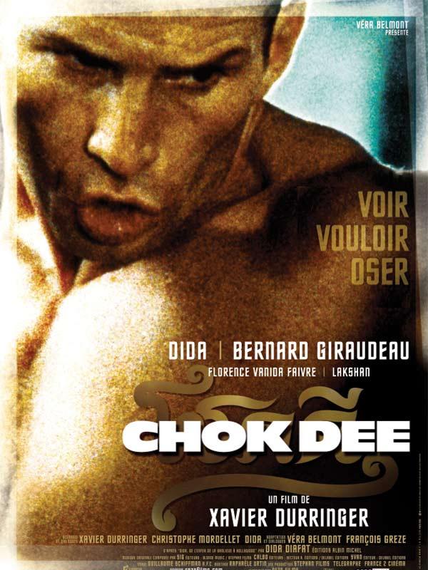 Télécharger Chok-Dee HDLight 720p HD