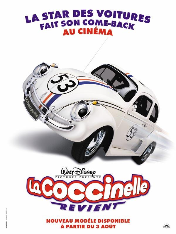 FILM COCCINELLE LA TÉLÉCHARGER CHOUPETTE