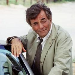 Affiche de la série Columbo