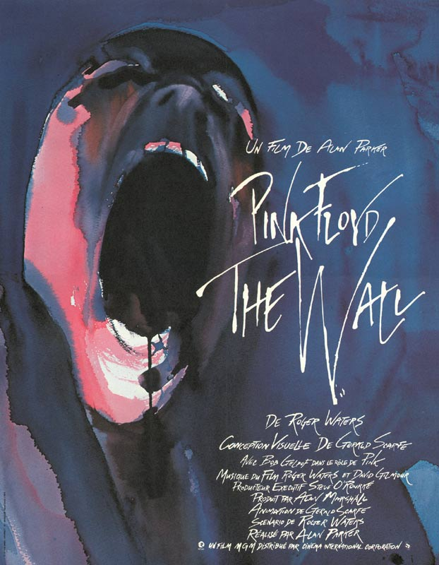 Pink Floyd The Wall streaming