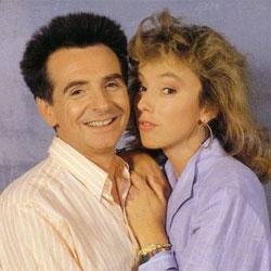 Affiche de la série Marc et Sophie