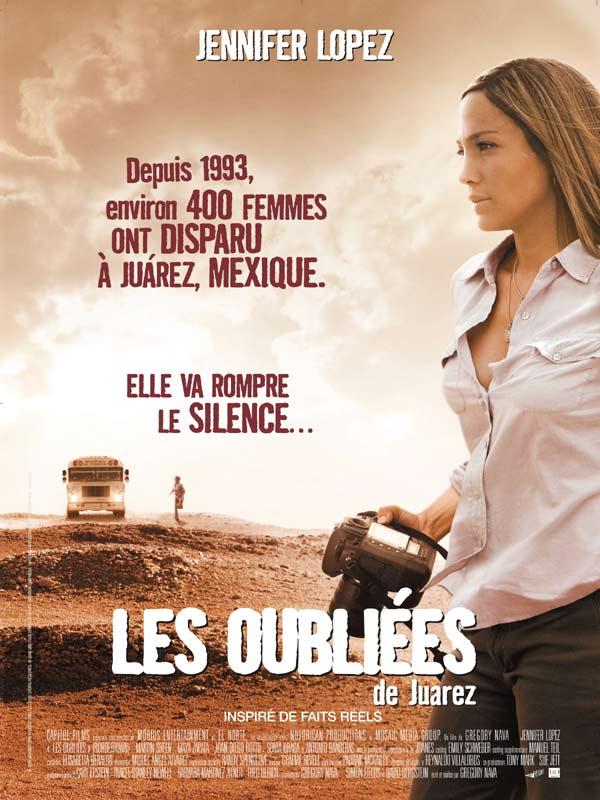 TÉLÉCHARGER FILM LES OUBLIÉES DE JUAREZ