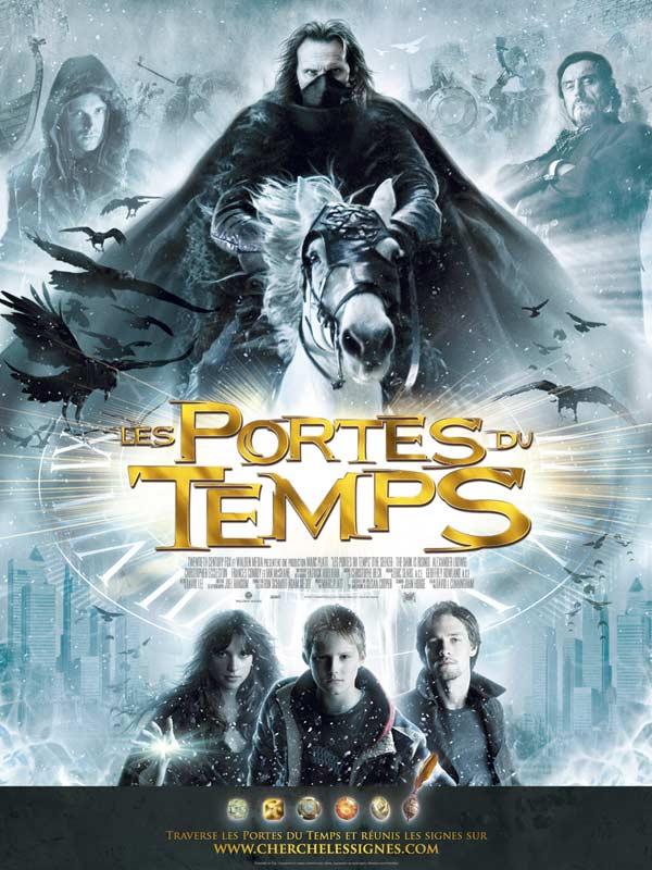 Les Portes du temps - film 2007 - AlloCiné