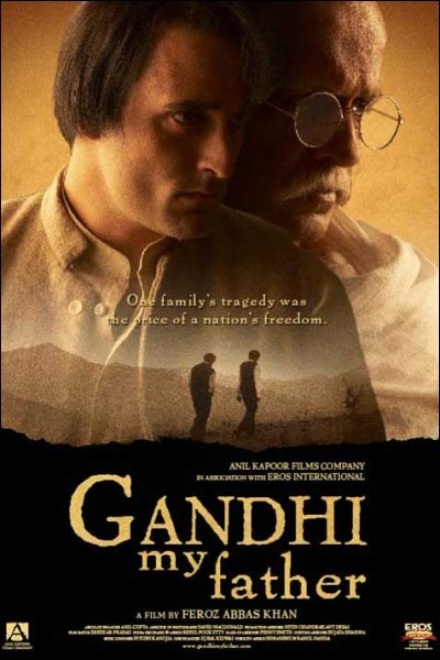 Télécharger Gandhi, My Father Gratuit DVDRIP Uptobox