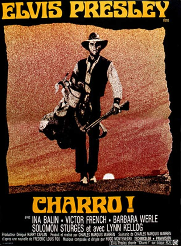 Télécharger Charro! Gratuit HD