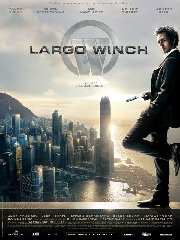 Télécharger Largo Winch HD VF Uploaded