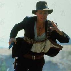 Affiche de la série The Young Indiana Jones Chronicles