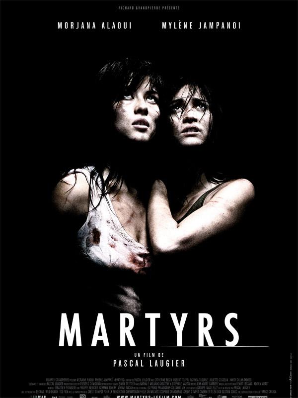 Achat Martyrs en DVD - AlloCiné