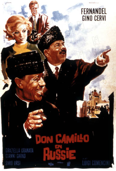 don camillo en russie en streaming films s ries en streaming gratuit. Black Bedroom Furniture Sets. Home Design Ideas