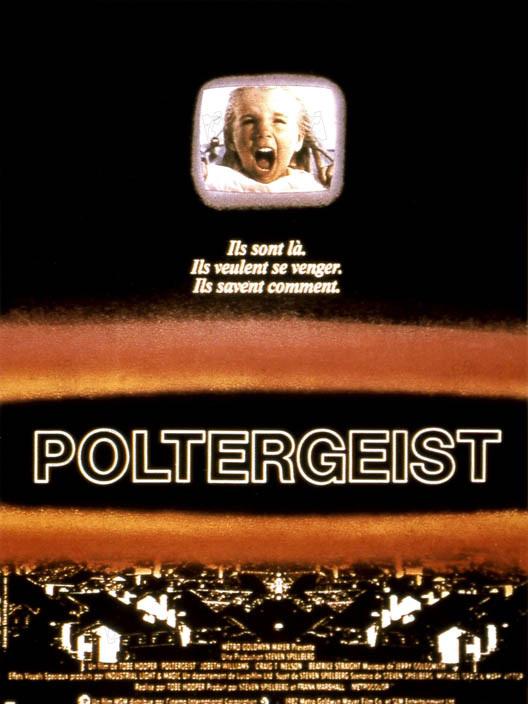 Poltergeist 1982 Stream German