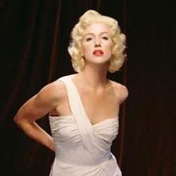 Affiche de la série Blonde
