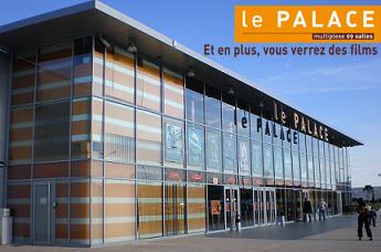 Cinéma Multiplexe Le Palace à Martigues (9 ) - AlloCiné