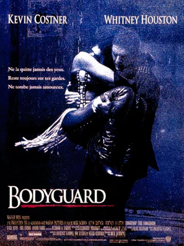 Bodyguard, une romance dans la gloire