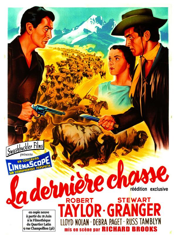 La Dernière Chasse - Film (1956) - SensCritique