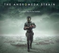 Affiche de la série The Andromeda Strain